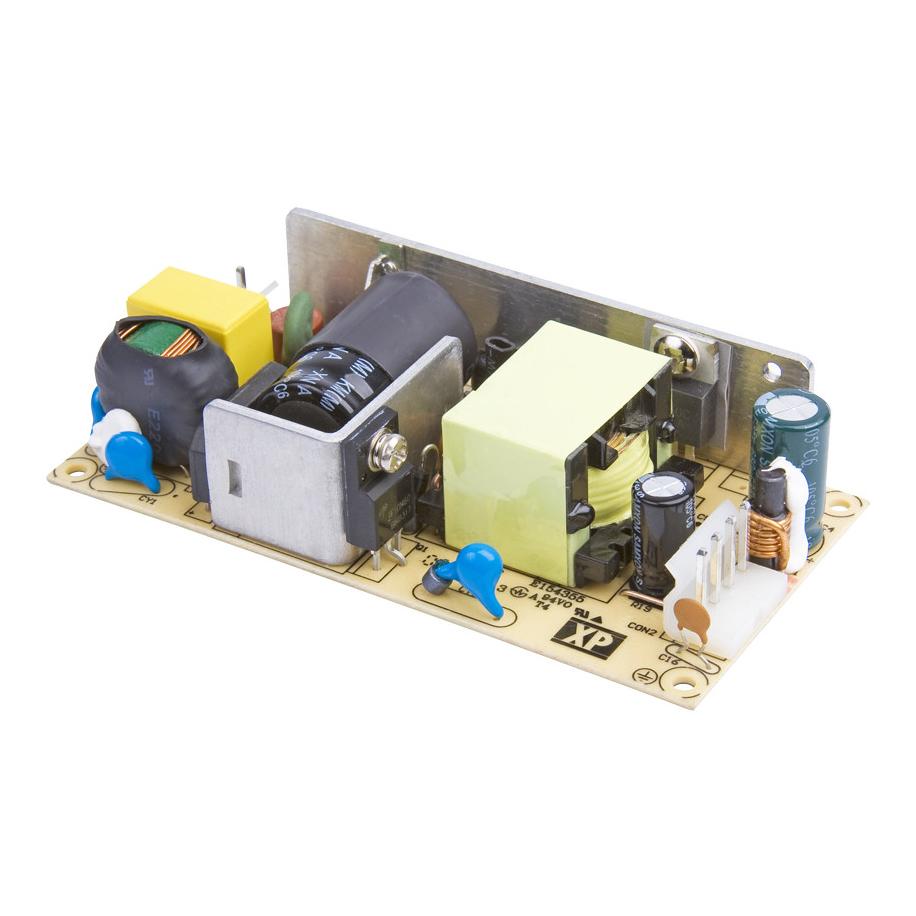Open Frame Power Supplies - Cisper Electronics B.V.