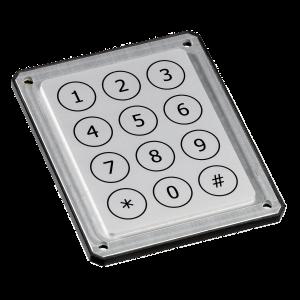 APEM - PZ series Keypad