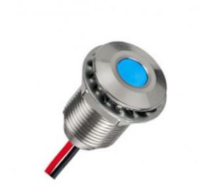 APEM Q-10 series LED indicators