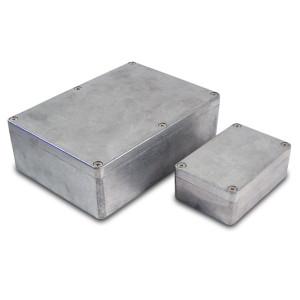Aluminium behuizing - CamdenBoss