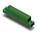 Card Edge connectoren