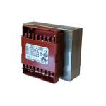 Chassis transformator- EI66-Italtras