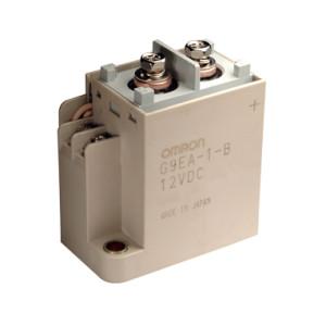 DC power relais - G9EA-Omron