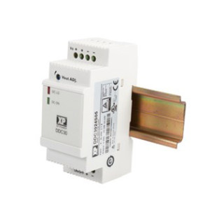 Din rail power supply DC-DC - DDC30 XP Power