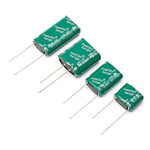 PHV Series Supercapacitors - EATON