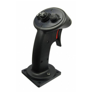 FIXED grip joystick - APEM