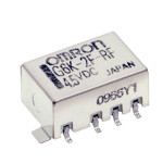 High Frequency relais - G6K-RF- Omron
