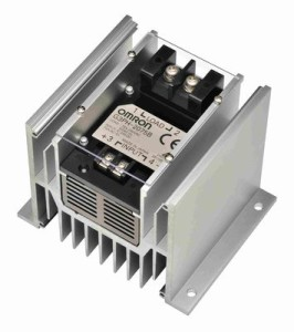 Industriele solid state relais - G3PH-2075B-Omron