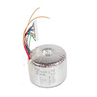 Jesiva - ringkerntransformator