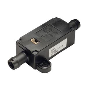 MEMS Flow Sensor - D6F - OMRON