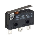 Microswitch - D2SW-Omron