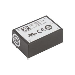 PCB mount power supply - EME05serie - XP Power