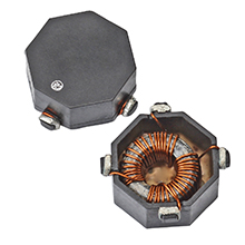 Surface mount common-mode inductors - EATON