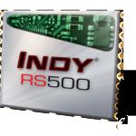 Indy_RS500-UHF reader chip
